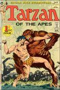 Tarzan (1972 DC) 207