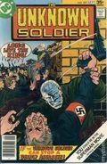 Unknown Soldier (1977 1st Series) 207
