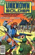 Unknown Soldier (1977 1st Series) 208