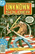 Unknown Soldier (1977 1st Series) 209