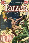 Tarzan (1972 DC) 214