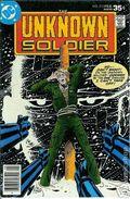 Unknown Soldier (1977 1st Series) 212