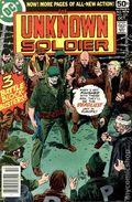 Unknown Soldier (1977 1st Series) 220