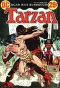 Tarzan (1972 DC) 217