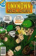 Unknown Soldier (1977 1st Series) 225
