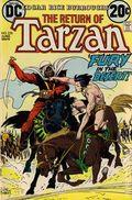 Tarzan (1972 DC) 220