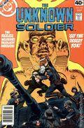 Unknown Soldier (1977 1st Series) 229