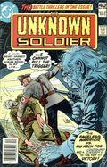 Unknown Soldier (1977 1st Series) 234