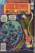 Unknown Soldier (1977 1st Series) 239