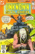 Unknown Soldier (1977 1st Series) 246