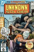 Unknown Soldier (1977 1st Series) 247