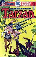 Tarzan (1972 DC) 245