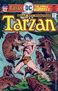 Tarzan (1972 DC) 246