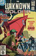 Unknown Soldier (1977 1st Series) 257
