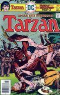 Tarzan (1972 DC) 249
