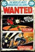Wanted the World's Most Dangerous Villains (1972) 6