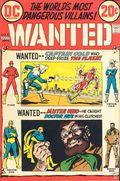 Wanted the World's Most Dangerous Villains (1972) 8