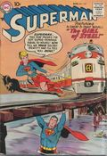Superman (1939 1st Series) 123
