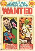 Wanted the World's Most Dangerous Villains (1972) 9