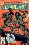 Warlord (1976 1st Series DC) 46
