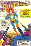 Superman (1939 1st Series) 161