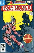 Warlord (1976 1st Series DC) 47