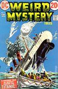 Weird Mystery Tales (1972) 2
