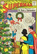 Superman (1939 1st Series) 166
