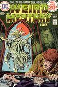 Weird Mystery Tales (1972) 13