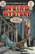 Weird Mystery Tales (1972) 17