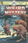 Weird Mystery Tales (1972) 21