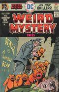 Weird Mystery Tales (1972) 24