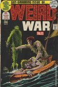 Weird War Tales (1971 DC) 3