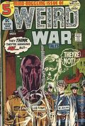 Weird War Tales (1971 DC) 5