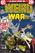 Weird War Tales (1971 DC) 7