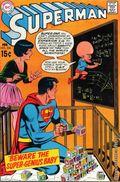 Superman (1939 1st Series) 224