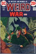 Weird War Tales (1971 DC) 12