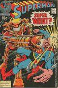 Superman (1939 1st Series) 231