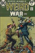 Weird War Tales (1971 DC) 18