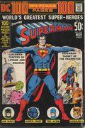 Superman (1939 1st Series) 245