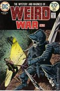 Weird War Tales (1971 DC) 21