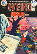 Weird War Tales (1971 DC) 25
