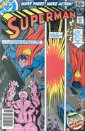 Superman (1939 1st Series) 329