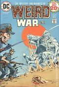 Weird War Tales (1971 DC) 29