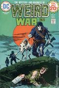 Weird War Tales (1971 DC) 31