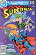 Superman (1939 1st Series) 333