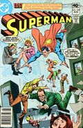 Superman (1939 1st Series) 350