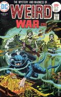 Weird War Tales (1971 DC) 39