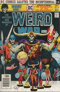 Weird War Tales (1971 DC) 47