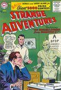Strange Adventures (1950 1st Series) 74